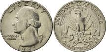 Us Coins - United States, Washington Quarter, Quarter, 1981, U.S. Mint, Philadelphia