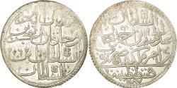 World Coins - Coin, Turkey, Abdul Hamid I, 2 Zolota, 1187//16 (1789), Constantinople