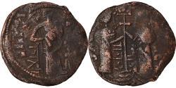 World Coins - Coin, Zangids, Nur al-Din Mahmud, Fals, Halab, , Copper
