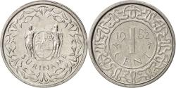 World Coins - Surinam, Cent, 1982, , Aluminum, KM:11a