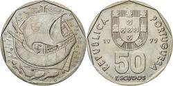 World Coins - Coin, Portugal, 50 Escudos, 1999, , Copper-nickel, KM:636
