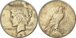 Us Coins - Coin, United States, Peace Dollar, Dollar, 1935, U.S. Mint, Philadelphia