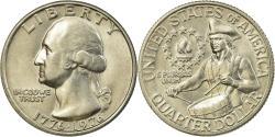 Us Coins - Coin, United States, Washington Quarter, Quarter, 1976, U.S. Mint, Philadelphia