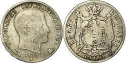 World Coins - Coin, ITALIAN STATES, KINGDOM OF NAPOLEON, Napoleon I, Lira, 1813, Bologna