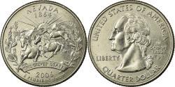 Us Coins - Coin, United States, Quarter, 2006, U.S. Mint, Philadelphia,