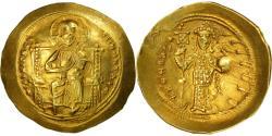 Constantine X Ducas, Histamenon Nomisma, Constantinople, AU(55-58), Gold