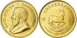 World Coins - Coin, South Africa, Krugerrand, 1980, , Gold, KM:73