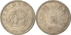 World Coins - Coin, Japan, Mutsuhito, Yen, 1905, , Silver, KM:A25.3