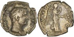 Ancient Coins - Coin, Hadrian, Denarius, 135, Roma, , Silver, RIC:282
