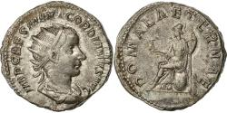 Ancient Coins - Coin, Gordian III, Antoninianus, 239, Rome, MS(60-62), Billon, RIC:38