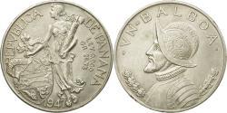 World Coins - Coin, Panama, Balboa, 1947, , Silver, KM:13