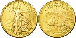 Us Coins - Coin, United States, Saint-Gaudens, $20, Double Eagle, 1926, U.S. Mint
