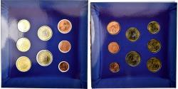 World Coins - San Marino, Set, 2002