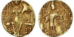 Coin, Kidara Kushanshah, Dinar, 365-390, , Gold, SNG ANS:2441ff