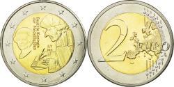 World Coins - Netherlands, 2 Euro, 2011, , Bi-Metallic, KM:298