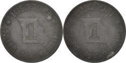 Us Coins - United States, Token, Missouri Sales Tax Receipt