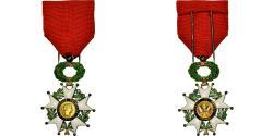 World Coins - France, Légion d'Honneur, Troisième République, Medal, 1870, Uncirculated