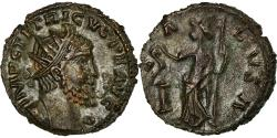 Ancient Coins - Coin, Tetricus I, Antoninianus, 273-275, Uncertain Mint, Contemporary imitation