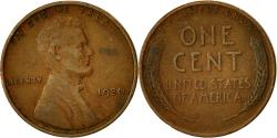 Us Coins - Coin, United States, Lincoln Cent, Cent, 1930, U.S. Mint, Philadelphia