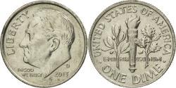 Us Coins - Coin, United States, Roosevelt Dime, Dime, 2013, U.S. Mint, Denver,