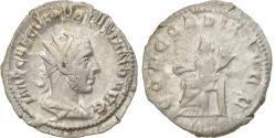 Ancient Coins - Coin, Volusian, Antoninianus, 251-252, Roma, , Billon, RIC:168