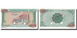 World Coins - Banknote, Ghana, 10 Shillings, 1958, 1958-07-01, KM:1s, UNC(64)