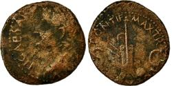 Ancient Coins - Coin, Tiberius, As, 35-36, Rome, , Copper, RIC:58