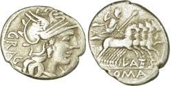 Ancient Coins - Coin, Denarius, Roma, , Silver, Babelon:9