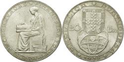World Coins - Coin, Portugal, 20 Escudos, 1953, , Silver, KM:585