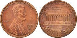 Us Coins - United States, Lincoln Cent, 1978, Denver, , KM:201