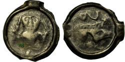 Ancient Coins - Coin, Remi, Potin, , Potin, Delestrée:220