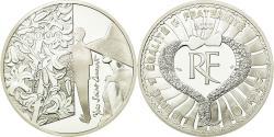 World Coins - Coin, France, 10 Francs, 2000, Paris, , Silver, KM:1235, Gadoury:C250
