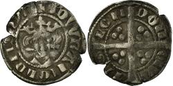 World Coins - Coin, Great Britain, Edward III, Penny, London, , Silver