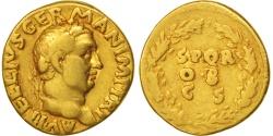 Vitellius, Aureus, Rome, , Gold, RIC:82