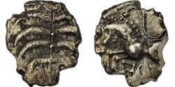 Ancient Coins - Coin, Vindelici, Quinarius, Rare, , Silver, Latour:manque