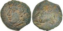 Ancient Coins - Bituriges, Bronze ABVDOS, EF(40-45), Bronze, Delestrée:3469