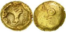 Morini, 1/4 Stater, AU(55-58), Gold, Delestrée:255-6