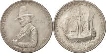 Us Coins - United States, Half Dollar, 1920, Philadelphia, MS(60-62), Silver, KM 147.1