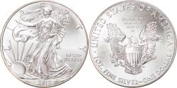 Us Coins - Coin, United States, Silver Eagle, Dollar, 2015, 1 Oz, , Silver