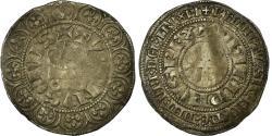 World Coins - Coin, France, Philip IV, Gros Tournois, 1290-1295, , Silver