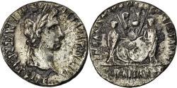 Ancient Coins - Coin, Augustus, Denarius, Lyon - Lugdunum, , Silver, RIC:207