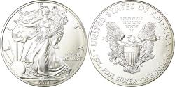 Us Coins - Coin, United States, Silver Eagle, Dollar, 2011, U.S. Mint, , Silver