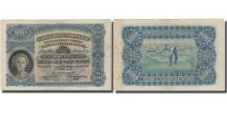 World Coins - Banknote, Switzerland, 100 Franken, 1943, 1943-10-07, KM:35p, VF(30-35)