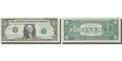 Us Coins - Banknote, United States, One Dollar, 1969, EF(40-45)