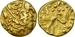 Ancient Coins - Coin, Ambiani, Stater, , Gold, Delestrée:158