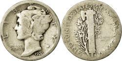 Us Coins - Coin, United States, Mercury Dime, Dime, 1926, U.S. Mint, Philadelphia