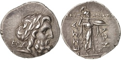 Ancient Coins - Thessaly, Stater, 100-50, Thessaly, , Silver