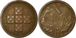 World Coins - Coin, Portugal, 10 Centavos, 1949, , Bronze, KM:583