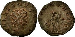 Ancient Coins - Coin, Gallienus, Antoninianus, AD 260-268, Rome, EF(40-45), Billon, RIC:193
