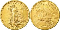 Us Coins - Coin, United States, Saint-Gaudens, $20, Double Eagle, 1922, U.S. Mint